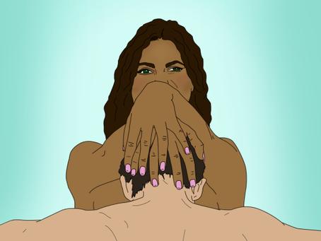 打破性迷思1 向陰道吹氣會致命嗎?