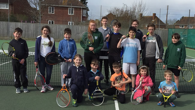 easter camps 2016