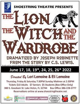 Lion Witch and Wardrobe 2022.jpg