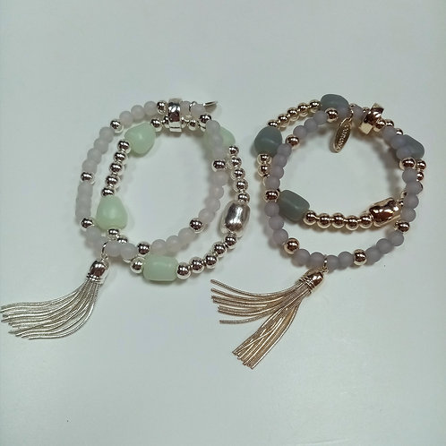 Double Fashion Bracelet