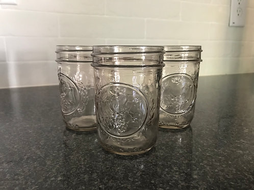 Three Jar Sets