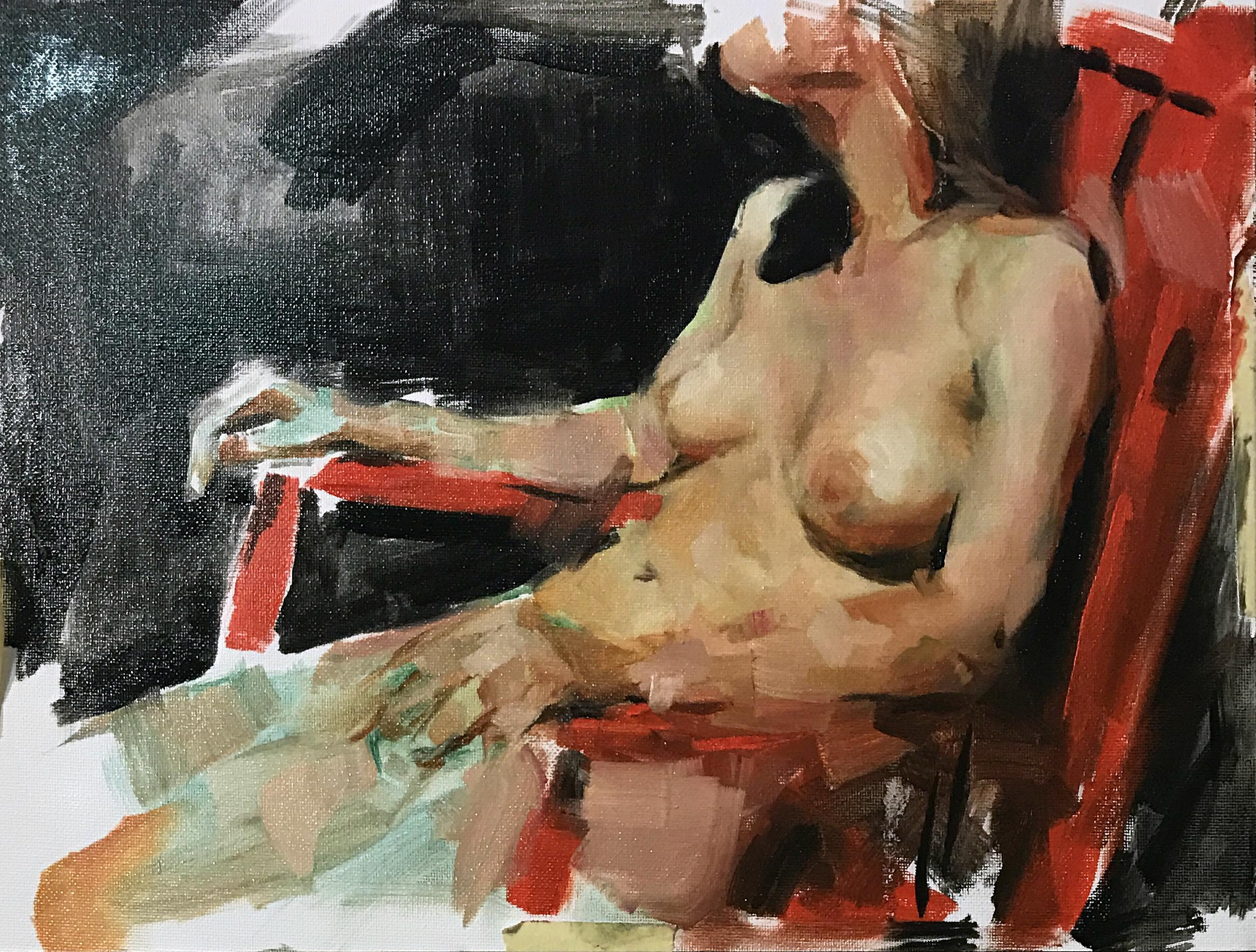 Syd Warm Study