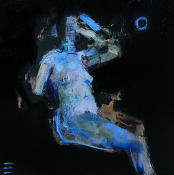 Blue Nude (trio)