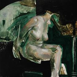 Green Nude (trio)