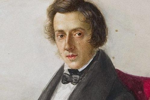 Prelude nº4 Op.28 - F.Chopin (arr. F.Talarn) para 2 guitarres