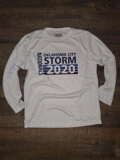 2020 nationals long sleeve