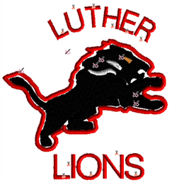 luther lions  1