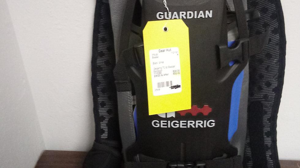 Geigerrig 70 oz Bladder Backpack