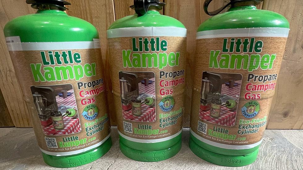 Little Kamper 1 lb propane