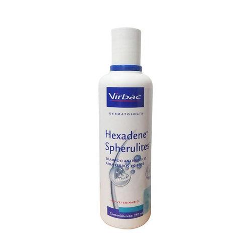 Virbac Shampoo Hexadene Spherulites