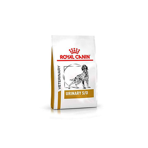 Royal Canin VD Urinary S/O - Tratamiento Urinario 2kg
