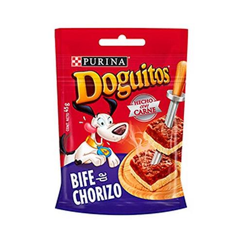 Doguitos Bife de Chorizo x45g