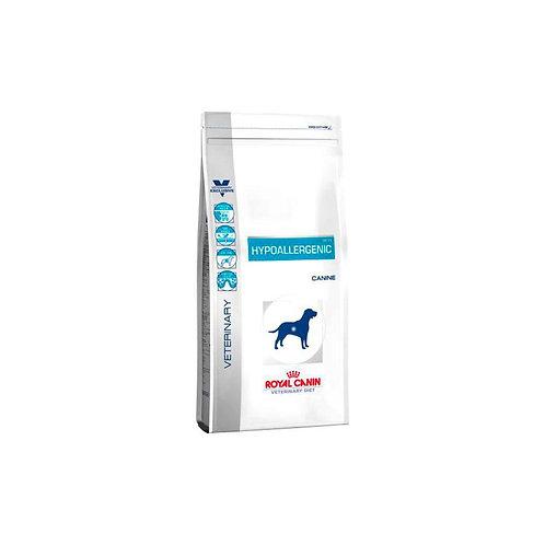 Royal Canin VD Dog Hypoallergenic - Comida Hipoalergenica 2kg