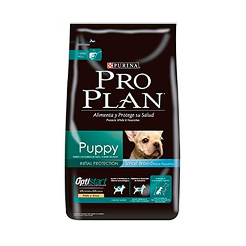Pro Plan Puppy Small Breed - Cachorro Raza Pequeña 3k