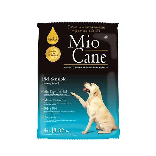 Mio Cane Super Premium Piel Sensible 4k