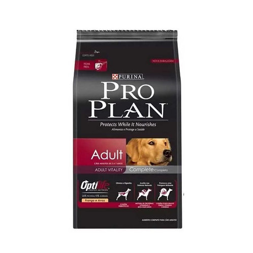 Pro Plan Adult Complete - Adulto 3k