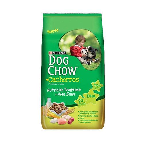 Dog Chow Cachorro Raza Mediana y Grande 15k