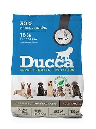 Ducca High Balance Adulto all Breeds 3kg