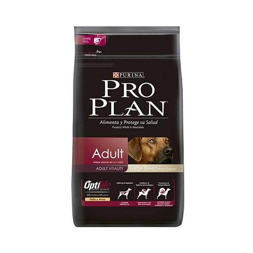 Pro Plan Adult Large Breed - Adulto - Razas Grandes 15k