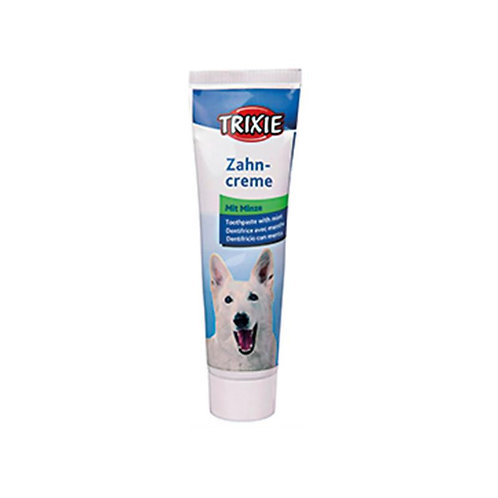 Trixie Pasta Dental menta para perros