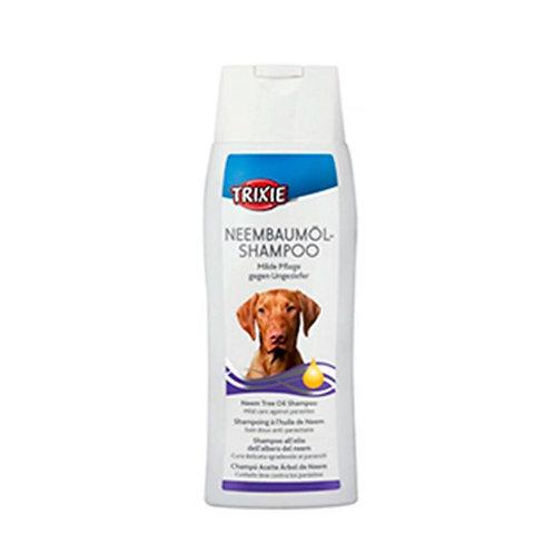 Trixie Shampoo Anti-Infestaciones c/aceite de Neem