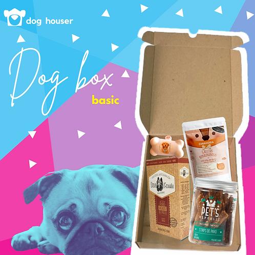 Packs snacks: Dog Box basic