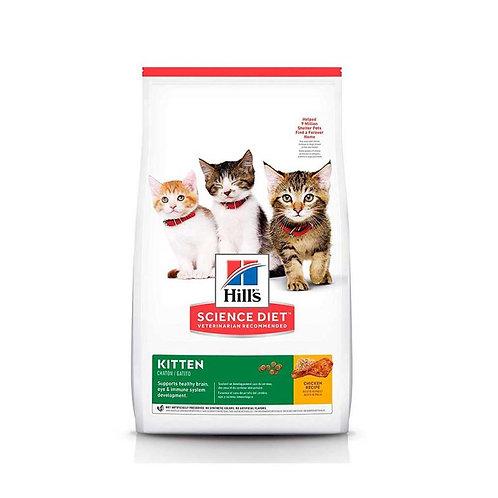 Hills SD Kitten H. Development - Gatito - Alto Desarrollo 3.2k