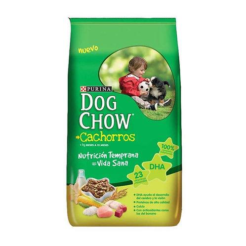 Dog Chow Cachorro Raza Mediana y Grande 8k