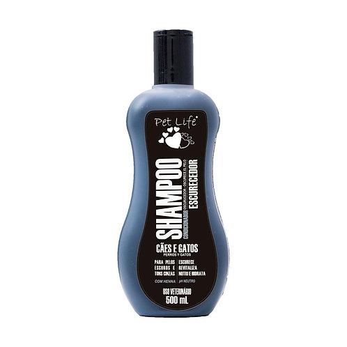 Pet Life Shampoo Oscurecedor 0.5Kg/1Und