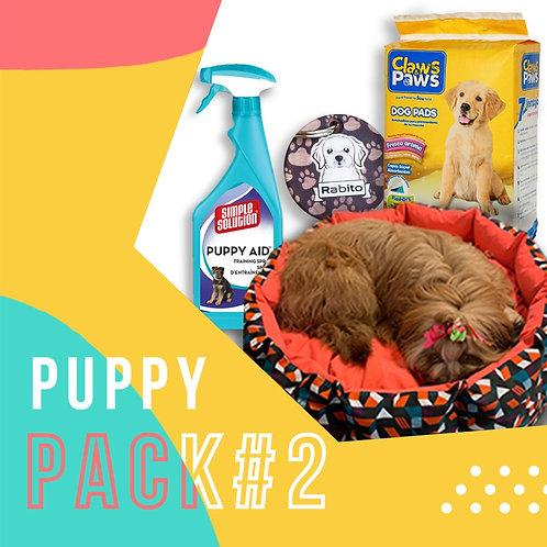 Pack cachorro #2
