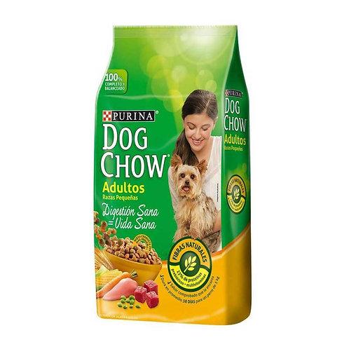 Dog Chow Adulto Raza Pequeña 8k