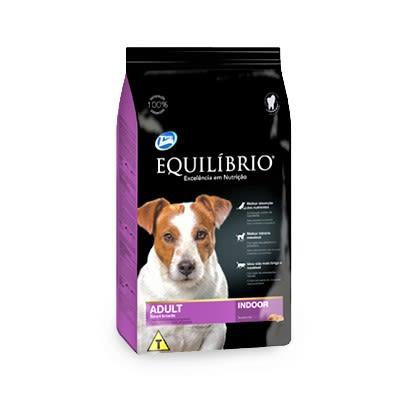 Equilibrio Adult Dogs Small Breeds - Adulto - Raza pequeña 7.5k