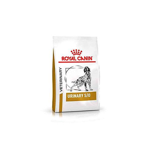Royal Canin VD Urinary S/O - Tratamiento Urinario 7.5kg
