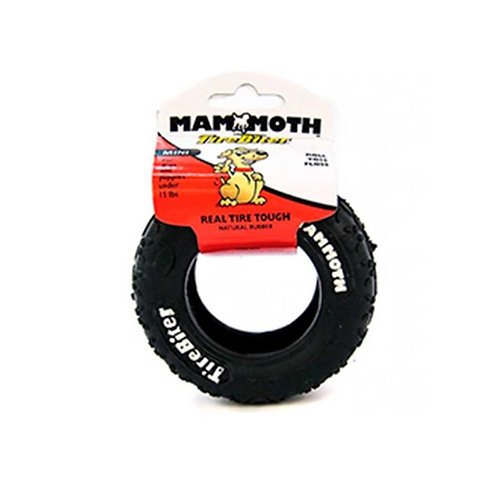 "Mammoth Small 6"" Tirebater Tire"