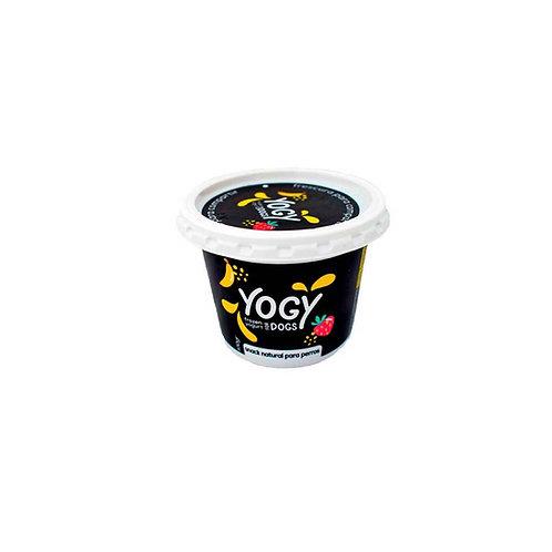 YOGY - Helado de Yogurt Natural para perros x 100g
