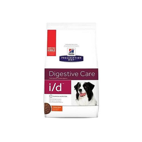 Hills PD i/d Dry - Cuidado Digestivo 3.90kg