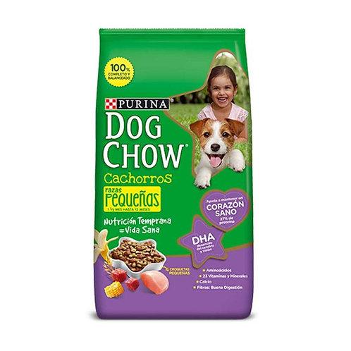 Dog Chow Cachorro Raza Pequeña 3k