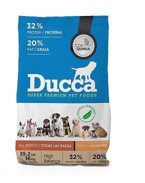 Ducca High Balance Cachorro all Breeds 16k