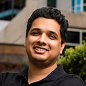 Harshil Goel, CEO of Dyndrite