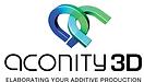 Aconity 3D Logo