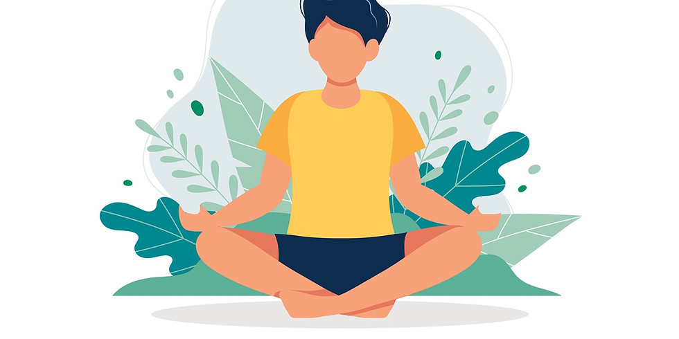 For NPO/NGOs: FREE Intro to Mindfulness 6 Week Course