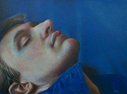 My Husband Asleep, 2012