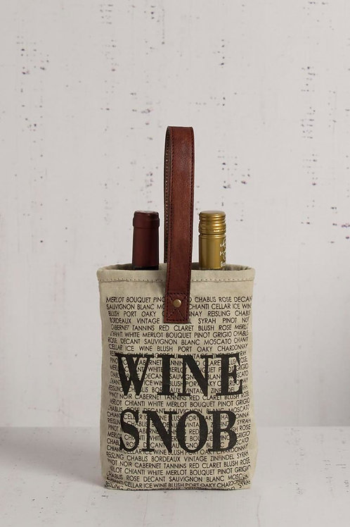 WINE SNOB holder