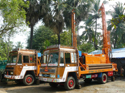 BOREWELL RIGS