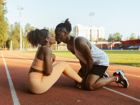 How to Convince Your Girlfriend to Workout