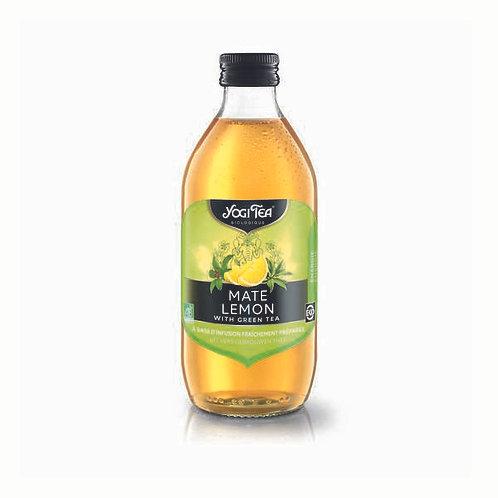 The glace citron 33cl