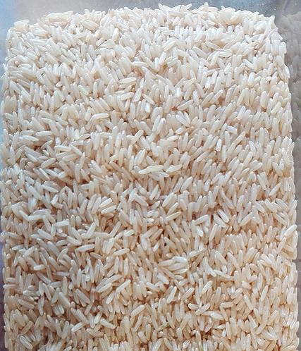 Vrac riz basmati 1/2 complet 100g