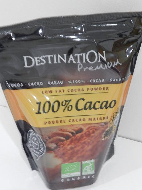 Pur cacao maigre