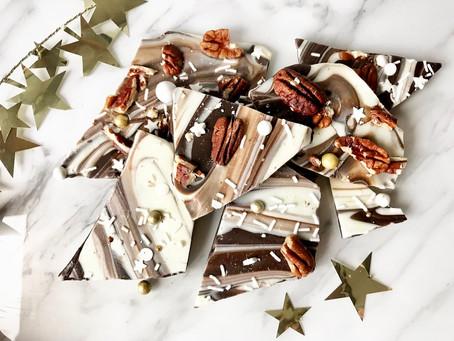 Chocolate Bark
