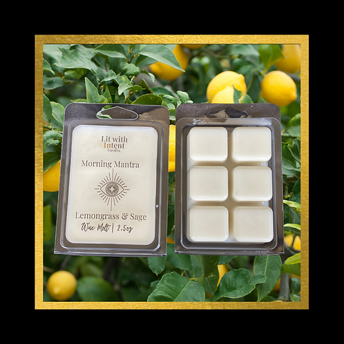 Sage Collection - Wax Melts